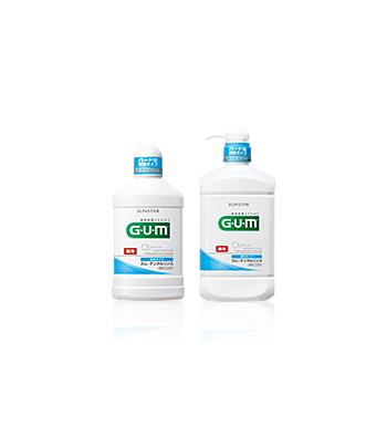 歯磨き 効果 液体 洗口液に効果はあるのか?
